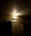 停電就親熱一次