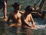 中國5大還保留<裸浴習俗>之地方~(組圖)
