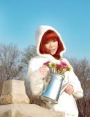 裴紫绮白雪公主