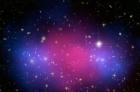 宇宙暗能量 歐太空研究目標
