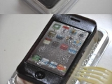iPhone 4 蛋糕