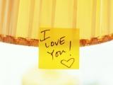 """十種不用說話表達""""我愛你""""的方式"""