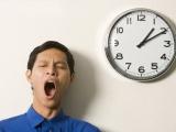 為什麼人疲倦了會打呵欠