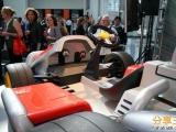 夢想成真! 能開的「瑪利歐賽車」