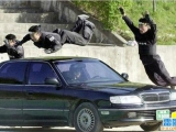 警察不止要能跑, 還要能飛