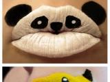 嘴唇的藝術