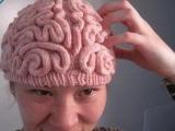 大腦在我帽!
