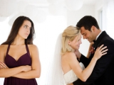 老婆必知男人出軌十大關鍵點