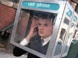 這就是超人用的手機
