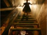 恐怖童話故事 : 第二頁