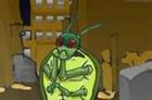 打蟑螂測驗