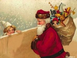 聖誕老人的由來