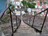 你有種行這條梯嗎?