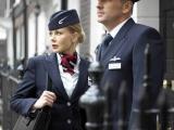 全球空姐盤點 英國職業法國最時髦