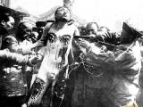 真實的古代中國刑罰照片-凌遲
