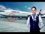 這架飛機是怎樣降落的?