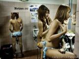 難道這就是泰國人妖的 [幕後生活] 嗎?