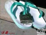 防止鞋被偷的最佳方法