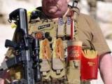 身為保衛國家的軍人,可以戰死在沙場上,  但絶不可以餓死在戰場上。