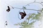 所謂蝴蝶效應