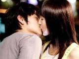女孩最容易失去初吻的10個地方