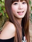 來自寶島的網遊美妞