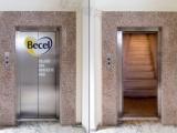 傳說中的瘦身電梯!! 很好很強大~~