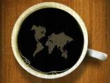 世界是一杯咖啡