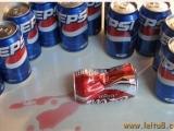 可口可樂的悲哀