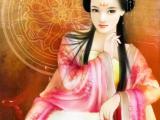 """盤點:中國歷史上的風情""""狐貍精"""""""