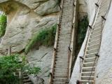 最囧的樓梯