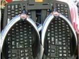 腳底按摩鞋