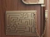 要開鎖需要一點耐性..xDD