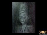 新加坡「廟裏拍到古代孤魂」