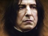問:為什麼哈利波特父母頭髮是黄的,而他是黑的呢? 答:因為石内普的頭法是黑的。
