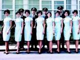 華航一姐 40年