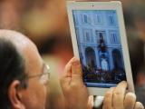 瑞典公司稱有iPhone和iPad觸控滑動專利