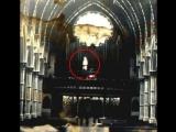 大教堂出現光團