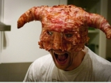 人肉牛角包