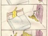 香蕉不太适合...