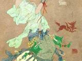 中國民間傳說的十位仙妖