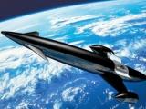 英設計新型航太飛機 十年內或實現太空旅遊
