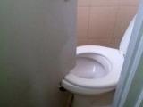 真是一個聰明的洗手間!