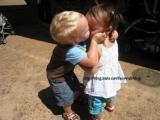 呀被強吻了