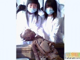 大陸女護士上課情況