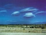 UFO 飛碟雲