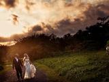 準新娘必備 國外唯美創意婚紗照