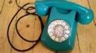 家裡的電話