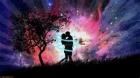 愛就是打開心扉,讓它自由地流淌