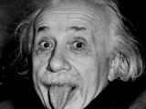 愛因斯坦出的智商測試題